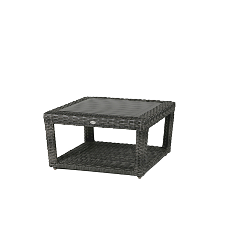 Portofino Coffee Table w/Glass