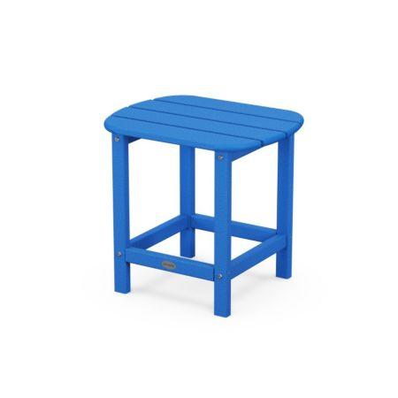 "POLYWOOD South Beach 18"" Side Table"