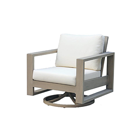 Park Lane Swivel Rocker by Ratana