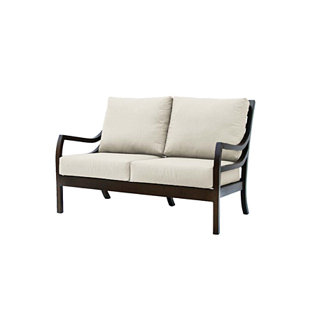 Madison Loveseat by Ratana