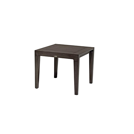 Lucia End Table by Ratana