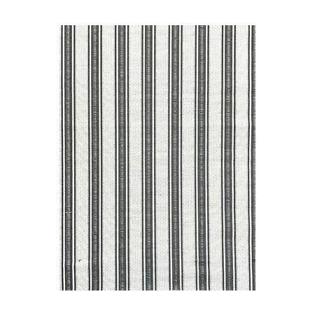 Black/Grey Vertical Stripes