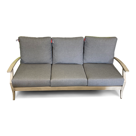 Wellington 3 Seat Sofa by Ratana
