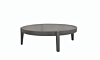"Lucia Sectional 40"" Round Coffee Table"
