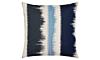Elaine Smith Outdoor Murmur Midnight Pillow