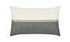 Elaine Smith Outdoor Mono Lumbar Pillow