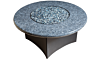 Oriflamme Blue Pearl Granite
