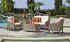 Cambria 5 Piece Outdoor Furniture Set