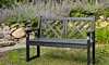 """POLYWOOD Chippendale 48"""" Bench"""