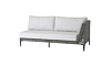 Genval 2.5-seater right arm sofa