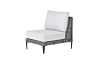 Genval Chair w/o Arms by Ratana