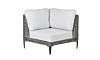 Genval Corner Chair by Ratana