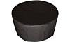 Optional all weather table cover
