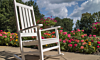 POLYWOOD Vineyard Porch Rocking Chair