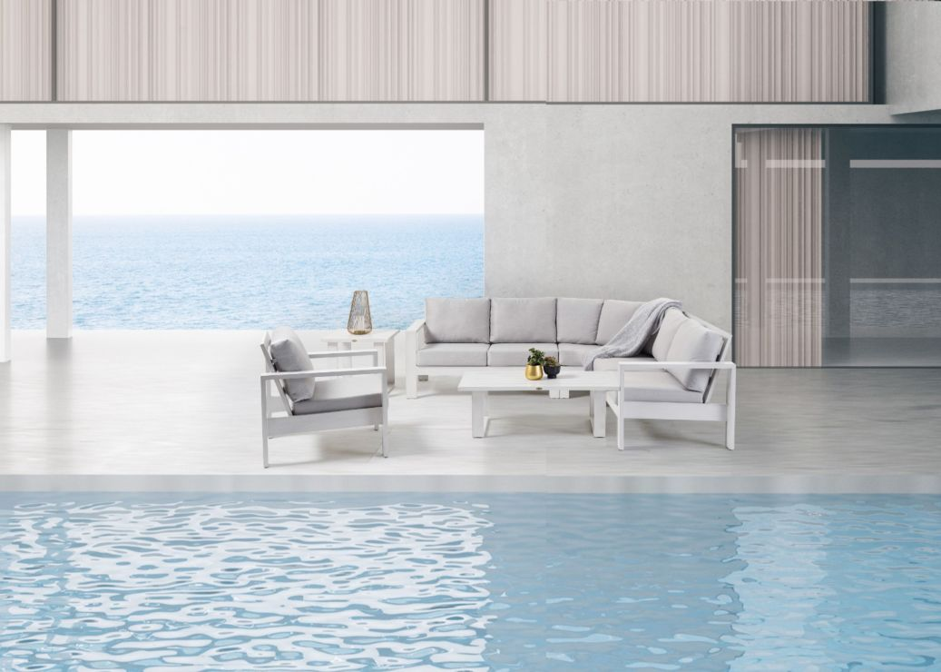 Park Lane Outdoor Sectional