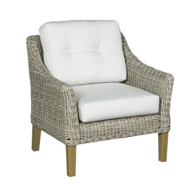 Cambria Club Chair