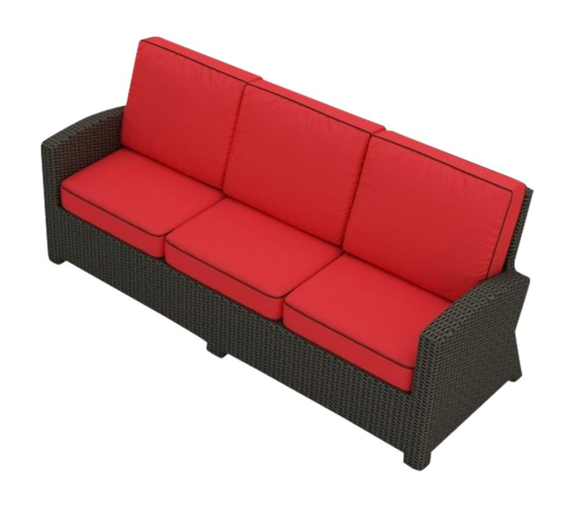 Cabo 3 Seater Sofa