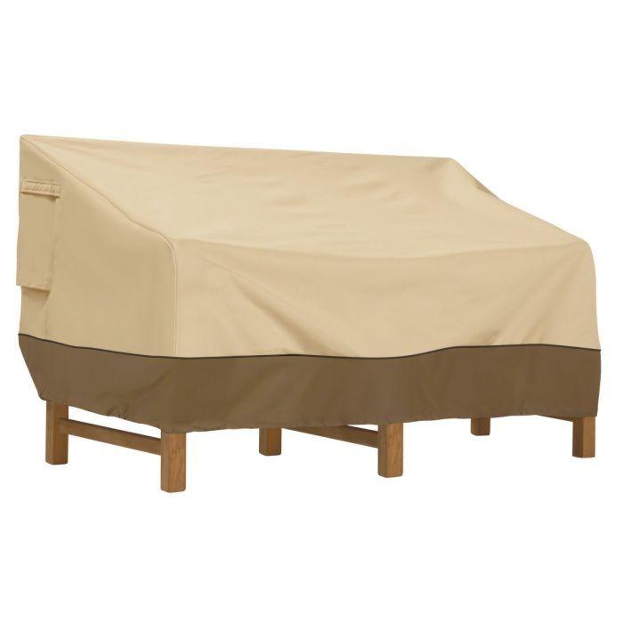 Deep Seating Loveseat/Sofa Cover