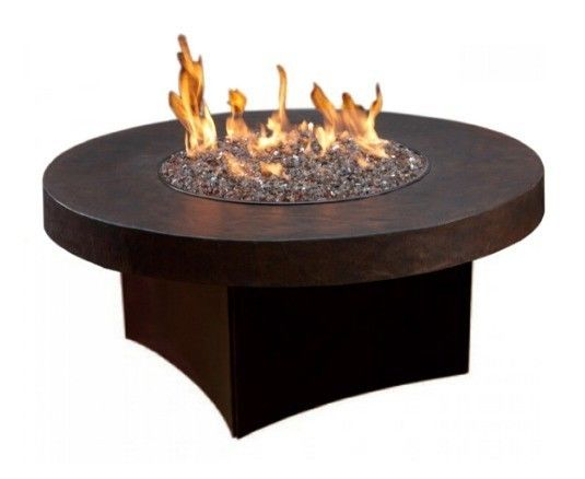 Oriflamme Gas Fire Pit Table Designing Fire Table All Backyard Fun