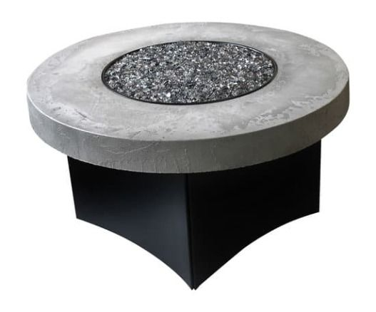 Greystone Fire Table Oriflamme Fire Pit Tables