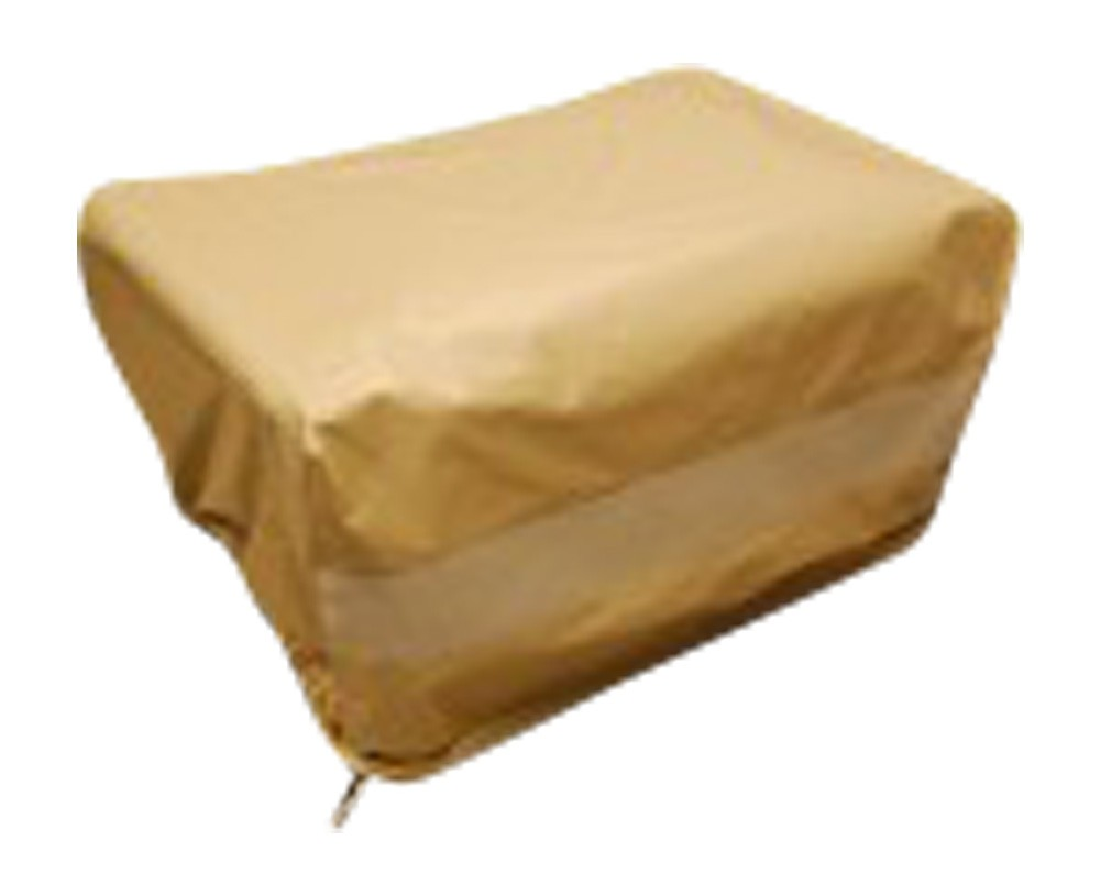 All Weather Outdoor Furniture Cover - Ottoman