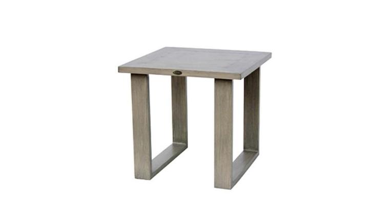 Optional End Table