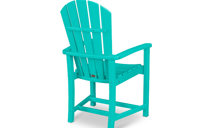 POLYWOOD® Palm Coast Dining Chair