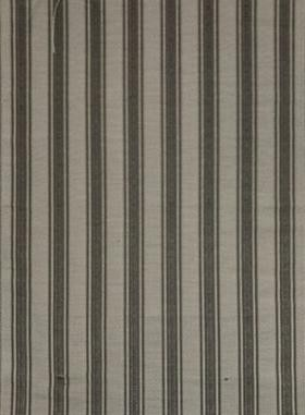 Beige/Grey/White Vertical Stripes