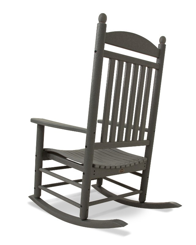Jefferson Rocker Backside (Slate Grey)