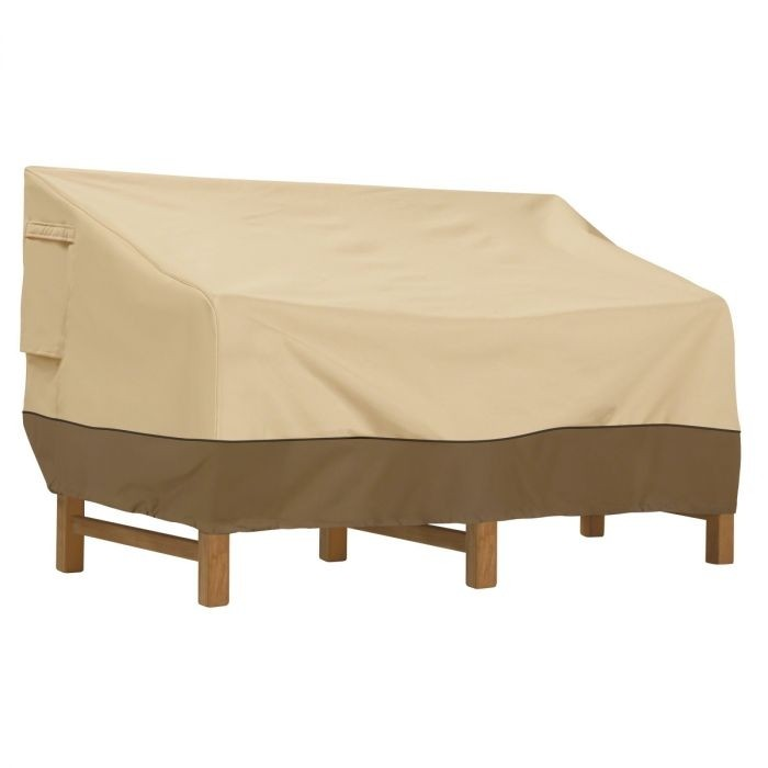 Deep Seating Loveseat  Cover