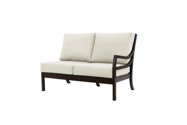 Madison 2 Seater Right Arm