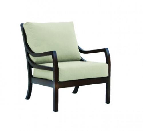 Optional Club Chair
