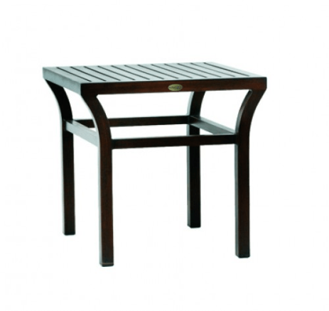 Madison End Table by Ratana