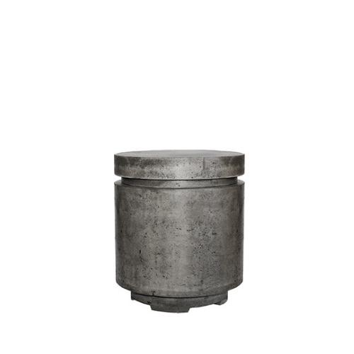 MOD Tank Enclosure - Pewter colorway