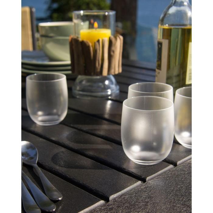 """Polywood Nautical 37"""" Bar Table"""