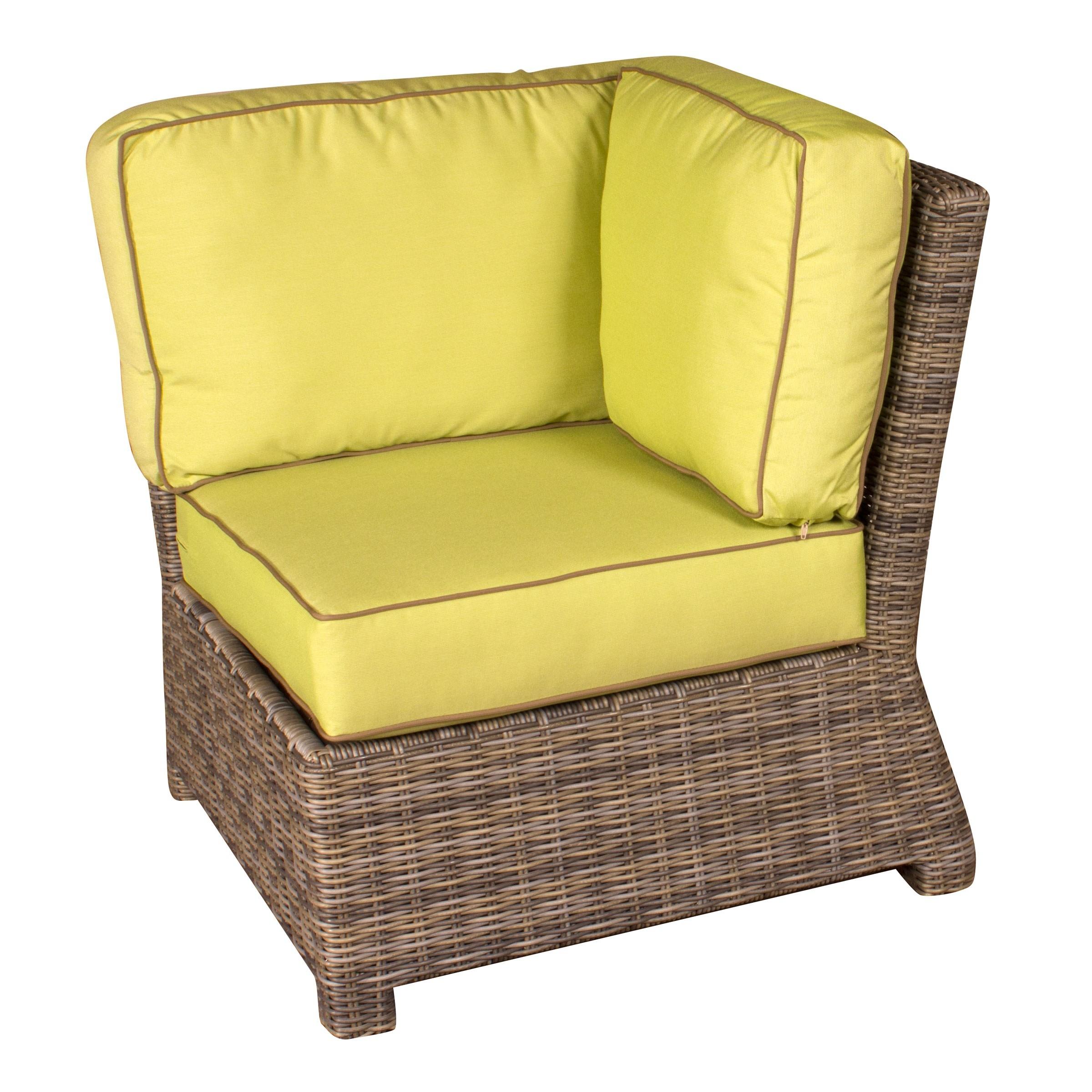 Northcape Bainbridge 90° Sectional Chair