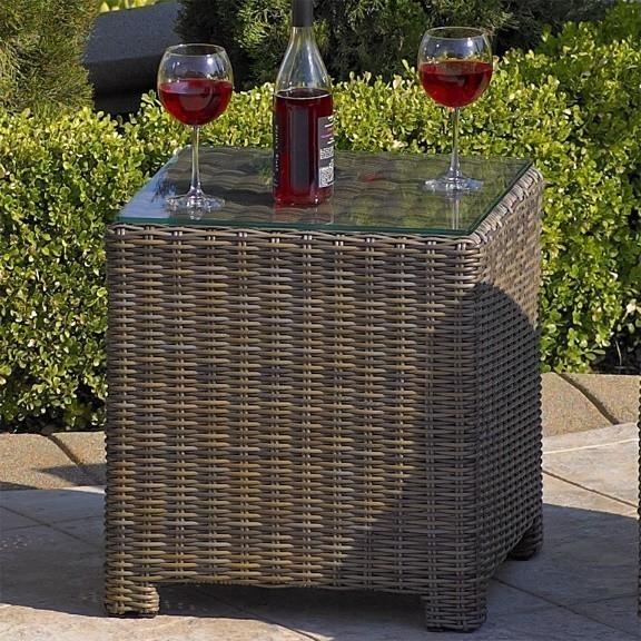 Northcape Bainbridge End Table
