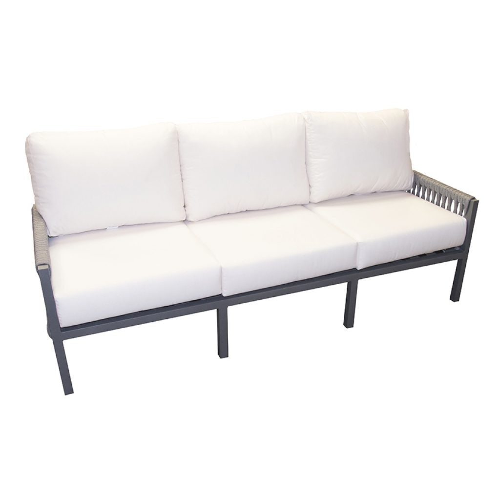 Palm Cay 3 Seater Sofa