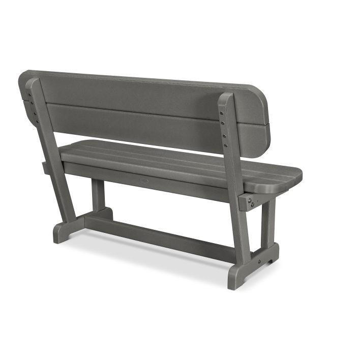 "Polywood Park 48"" Bench"