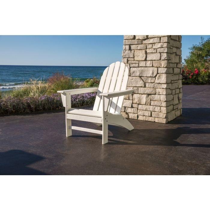 POLYWOOD® Vineyard Adirondack Chair