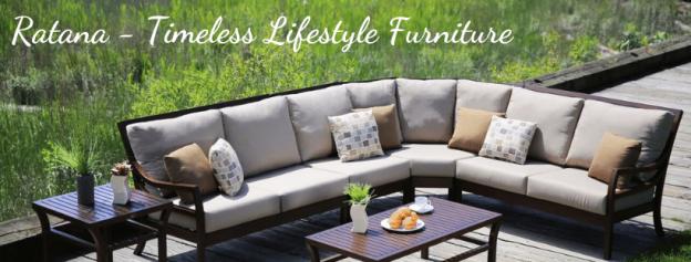 Vendor Spotlight: Ratana – Timeless Lifestyle Furniture