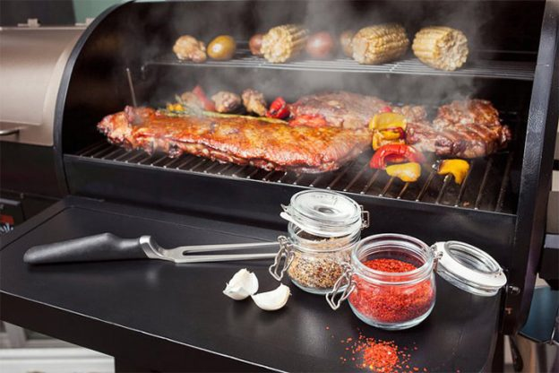 *New Product Launch* ZGrills 7-in-1 Premium BBQ Grills