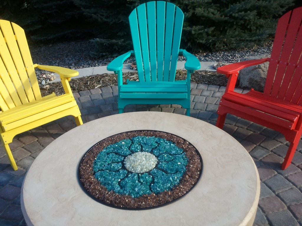 Tips for Buying an Outdoor Fire Pit Table