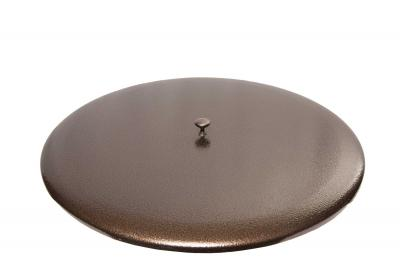 Fire Table Fire Pit Metal Lid Cover- 22