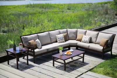 Madison 3 Piece Outdoor Sectional 4299 99 379912 Off